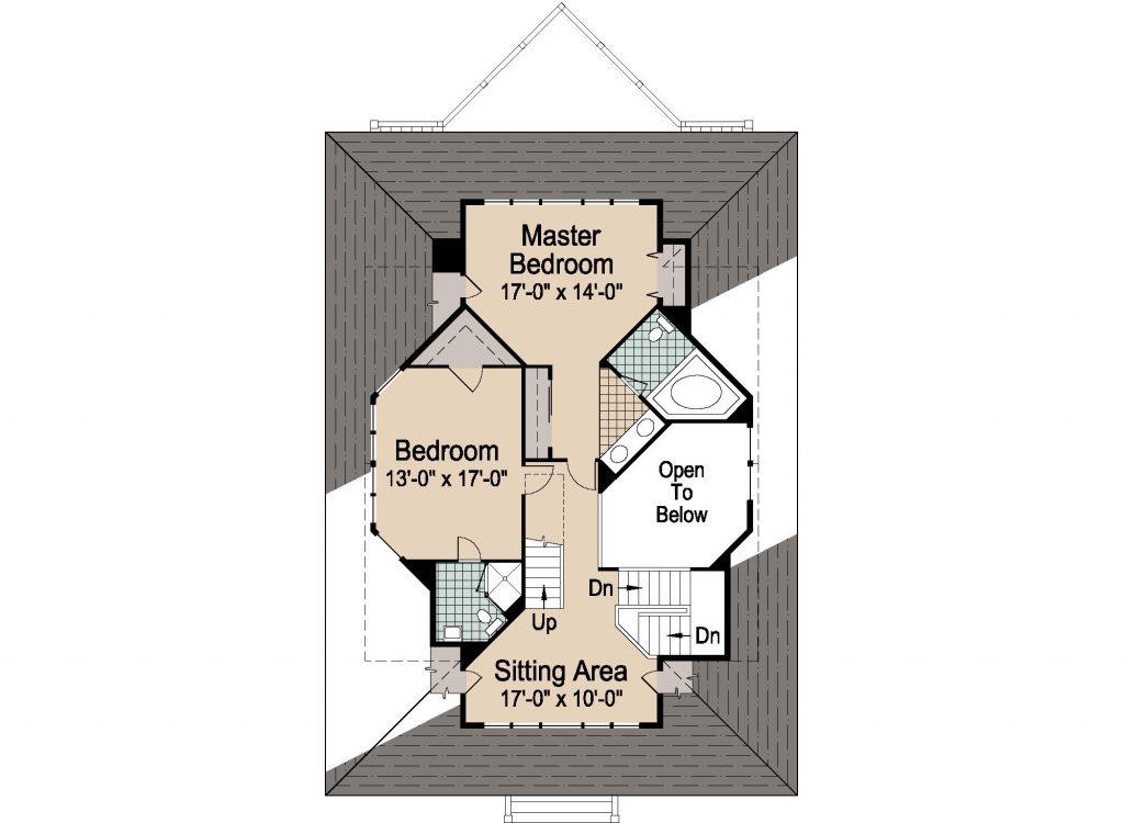 001 - Winds-Crwlspace - 2 - Second Floor