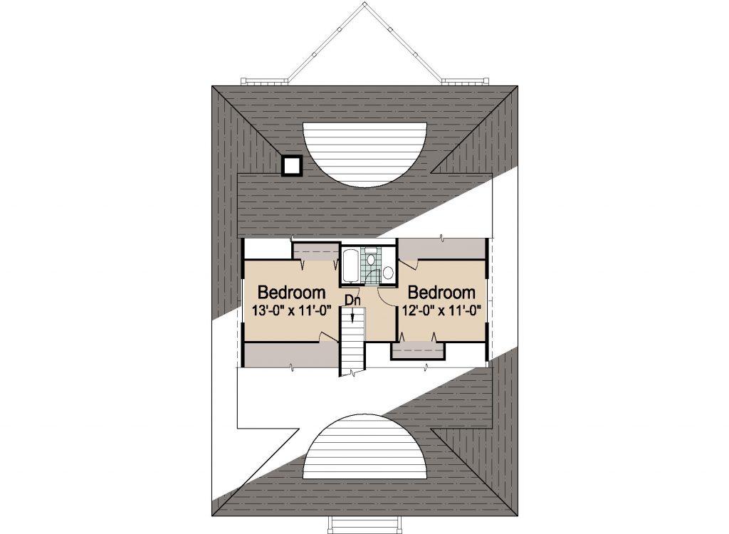 001 - Winds-Crwlspace - 3 - Third Floor