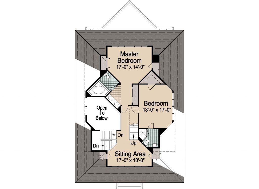 001 - Winds-Crwlspace Rev - 2 - Second Floor