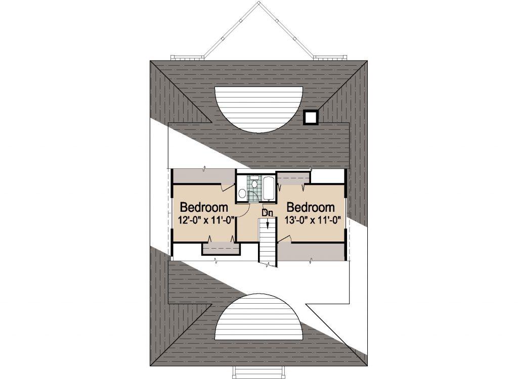 001 - Winds-Crwlspace Rev - 3 - Third Floor