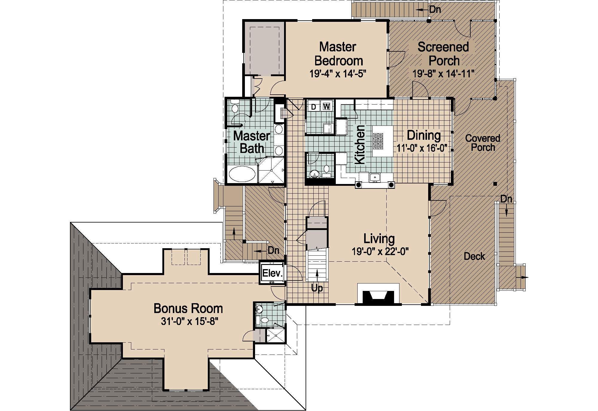 Small studio floor plans 80 sf joy studio design gallery for House plans with observation room