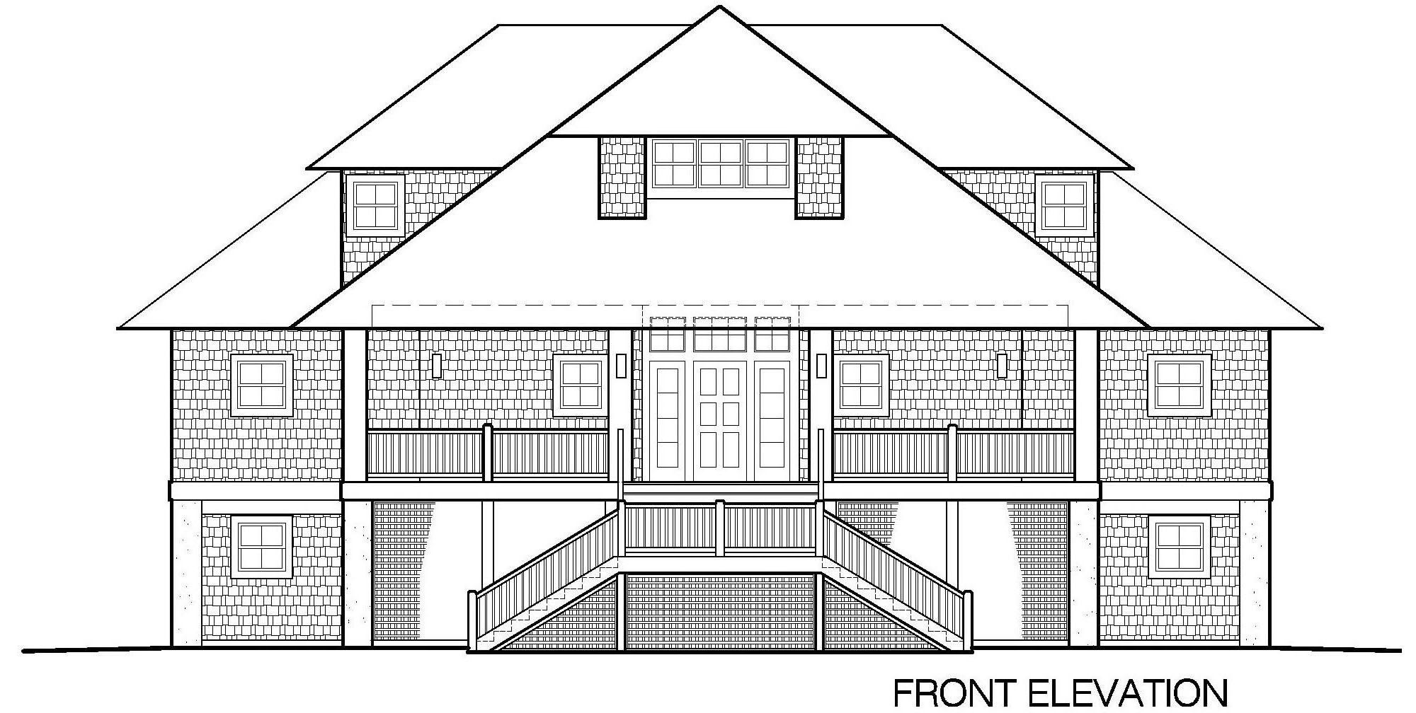 Unique Front Elevation : Unique front elevations options joy studio design