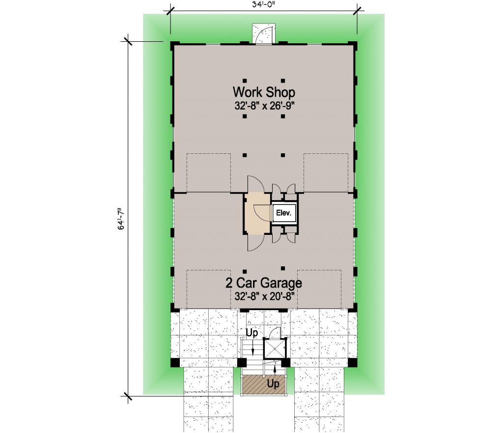 Key West Style Home Plans Images Elevated Key West Style Home - Key west style home designs
