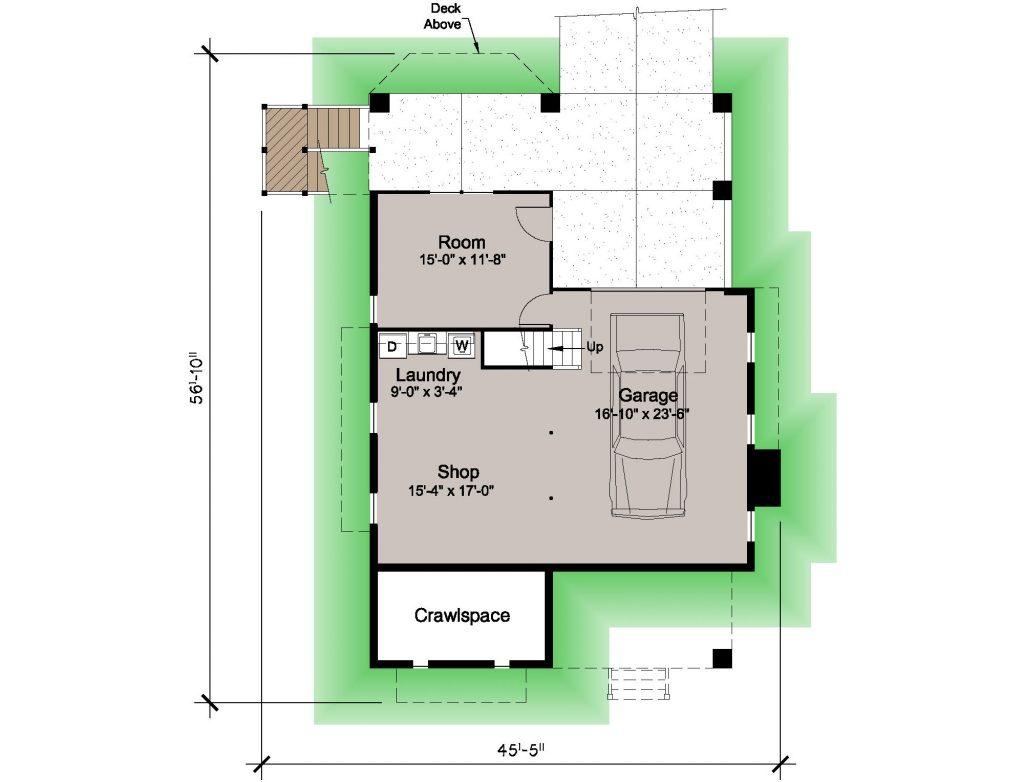 06 - Country-2039 Rev - 1 - ground floor