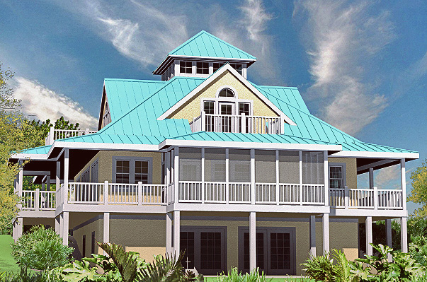 Island cottage basement foundation 2470 sf plus 1521 sf Island cottage house plans