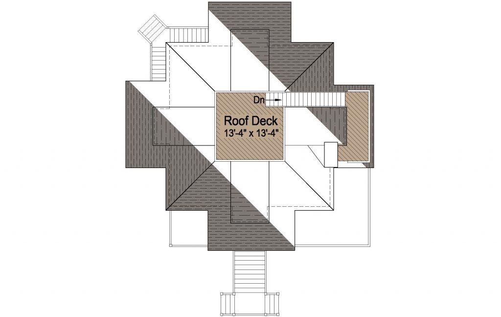 001 - Lookout Std - REV - 4 - Roof