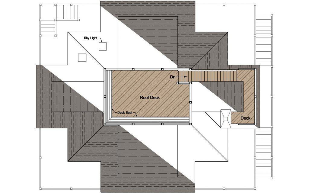 003 - Lookout 2461 WAP Rev - 4 - roof floor