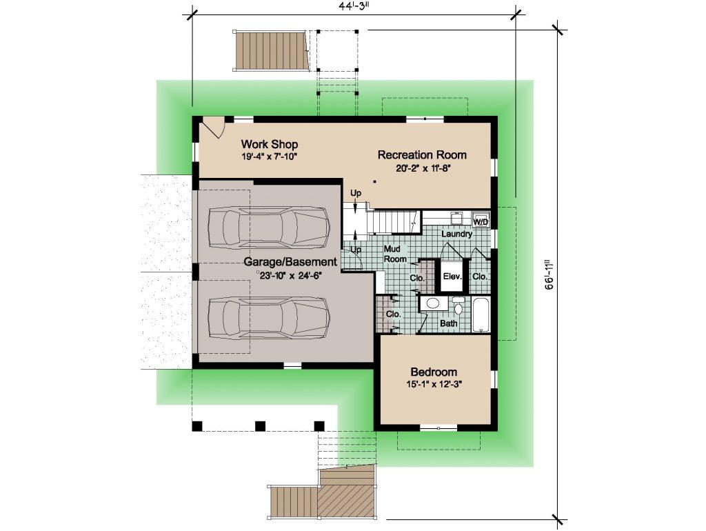 07 - Country-3565 - 1 - ground floor