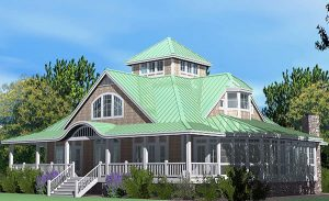 Grand Island Cottage
