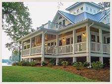 Modern Piling House Plans | Piling House Design on raised cottage house plans, raised bungalow house plans, raised southern house plans, raised modern house plans, raised ranch house plans, charleston low country home plans, charleston lowcountry house plans,