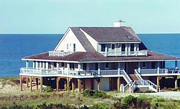 Nags Head Cottage